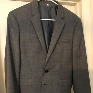 Men's Innovator suit Express Extra Slim XS 36short